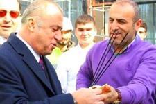 Selahaddin Aydoğdu: Fatih Terim dayak yedi ve kaçtı