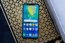 Huawei Mate 20, Mate 20 Pro ve Mate 20 X tanıtıldı!
