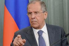 Lavrov Kaşıkçı olayını değerlendirdi