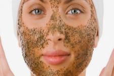 Kahve telvesiyle maske nasıl yapılır?