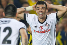 Beşiktaş'ta flaş ayrılık! Pepe devre arasında yolcu