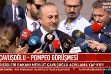 Mevlüt Çavuşoğlu'ndan flaş Kaşıkçı açıklaması!