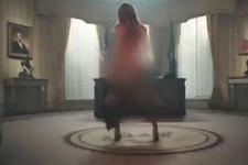 ABD'yi ayağa kaldıran First Lady Melania Trump klibi