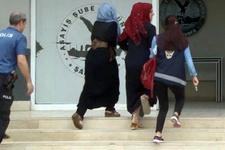 Baskında ortaya çıktı! Şanlıurfa'da Suriyeli kadınlara fuhuş tuzağı