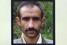 PKK'ya bir darbe daha! Sözde bölge sorumlusu...