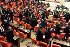 CHP-HDP ve İYİ Parti'den MHP'nin tasarısına destek