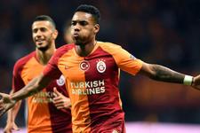 Galatasaray'dan sakatlık açıklaması!