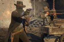Red Dead Redemption 2'yi bitirmek için 60 saat gerekiyor!