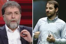 Ahmet Hakan: Berat Albayrak başaracak diye ödü kopanlar var