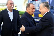 Terim'in Galatasaray'dan alacağı ücret belli oldu! İşte dikkat çeken iki madde