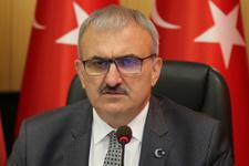 Antalya Valisi'nin 'kahvaltı ve sigara yasağı' TT oldu