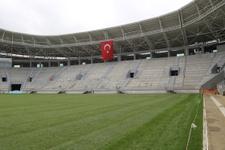 Türkiye muhteşem bir stada daha kavuşuyor!