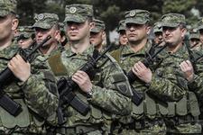 O ülkeden önemli hamle: 'Ordu' kararı geldi!