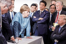 ABD, Almanya'yı 15 milyar dolar zarara uğrattı