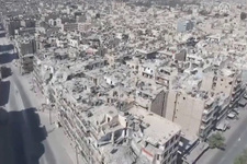 Halep'te büyük savaş! 85 kişi öldü onlarca yaralı var