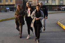 Avusturalya'dan gelen terörist aile Gaziantep'te yakalandı!