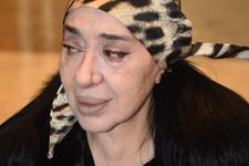 Nur Yerlitaş gözyaşları içinde isyan etti: Kafamı boydan boya kestiler