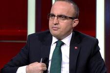 Bülent Turan: 3 dönem belediye başkanlığı yapanlar aday olmasın!