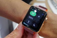 Apple Watch Series 4 Türkiye'de satışa çıktı
