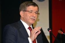 Davutoğlu'ndan tarihi dizilere sert eleştiri