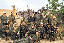 Aman Tanrım Türkler geliyor! PKK'nın yabancı teröristleri tir tir titriyor