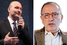 Fatih Altaylı üç büyük şehir için ismi geçen adayları yazdı