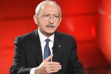 CHP'li Belediye Başkanı Kılıçdaroğlu için öyle bir şey söyledi ki...