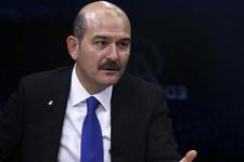 Bakan Soylu Kandil'de PKK'ya eğitim veren ülkeyi açıkladı!