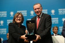 Fatma Şahin,