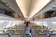 Ünlü havayolu şirketi maliyetlere dayanamadı iflasını istedi