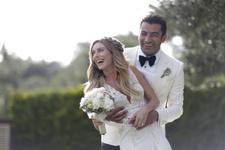 Sinem Kobal İmirzalıoğlu ile evliliğine şükretti