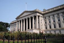 ABD'nin borcuna bakın! Tarihi rekor kırıldı bütçe açığı da fena
