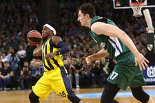 Fenerbahçe durdurulamıyor! 3'te 3 yaptı