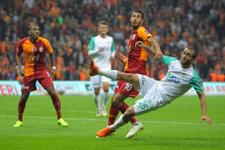 Galatasaray taraftarını çıldırtan isim: Defol git artık