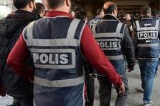 İstanbul merkezli 3 ilde terör operasyonu