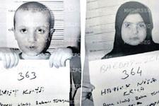Esir çocuklar kurtarıldı! Anneleri IŞİD'e kaçırmıştı...