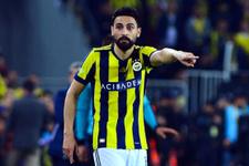 Fenerbahçe Mehmet Ekici'nin sakatlığıyla yıkıldı! Derbide yok