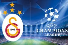 Galatasaray'a şok! O oyuncu Schalke maçında oynayamayacak