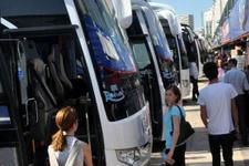 Otobüsçüler kemer sıkıyor! O hizmet kalktı servisler ücretli oluyor