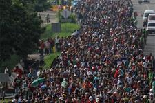 2 bin kişi ile başlamıştı Trump orduyu alarma geçirdi