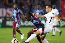 Trabzonspor Erzurumspor maçı golleri ve geniş özeti