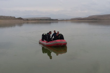Balık avına giden 3 arkadaş kayboldu
