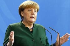 Almanya'dan Suudi Arabistan'a ambargo