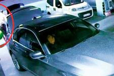 Suudiler bıraktı! Otoparktaki Mercedes'in sırrı