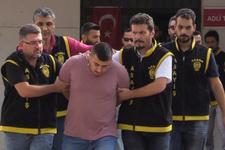 Suç örgütü 'polise yakalanmamak' için 'muska' yazdırmış