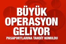 Sıra PKK'lı işadamlarına operasyonda! Pasaportlarına tahdit konuldu...