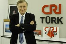 Çin Ulusal Radyosu Türk'ün Türkiye'deki yeni hedefi