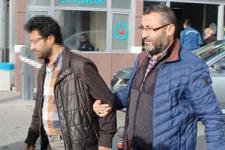 Konya merkezli 13 ilde FETÖ operasyonu