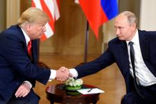 Putin bir kez daha Trump'la görüşmek istiyor!