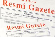 Acele kamulaştırma kararları Resmi Gazete'de